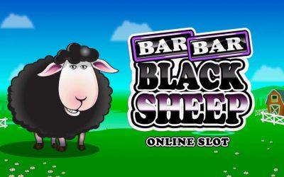 Win Maximum Payout With Bar Bar Black Sheep Slot Game