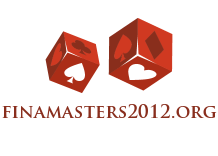 Enjoy the games of Finamasters2012