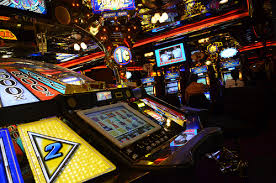 Play Online Pokies With Free Spins