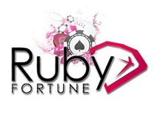 Ruby Fortune Mobile Casino Games